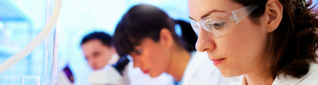 Bioscience training courses